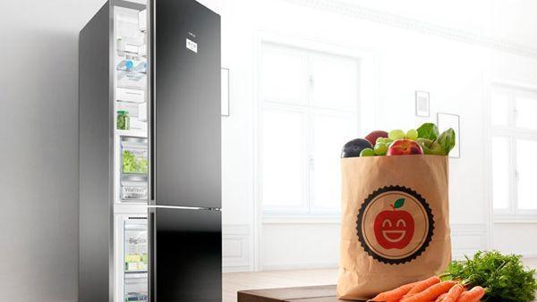 Como escoger tu frigorífico